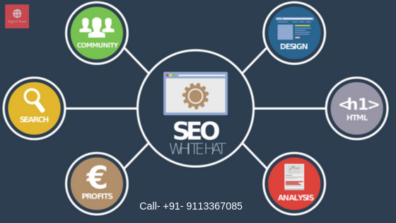 Top 5 Benefits Of Hiring Outsource SEO Services
