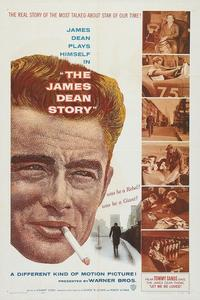 Watch The James Dean Story Online Free in HD