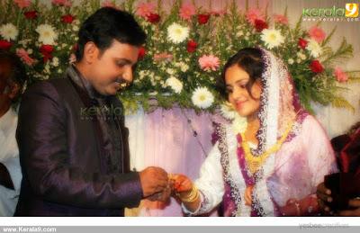 najim-arshad-thazni-engagement