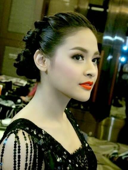 Fonthip Watcharatrakul Miss Universe Thailand 2010 ...