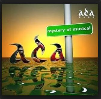 Download Lagu Ada Band Album Mystery of Musical (2009)