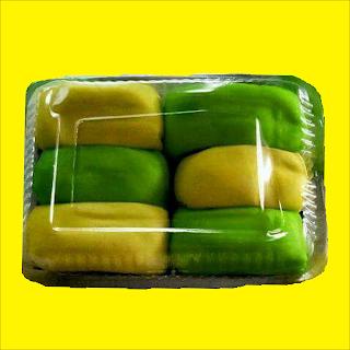 Pancake Durian Mini 6