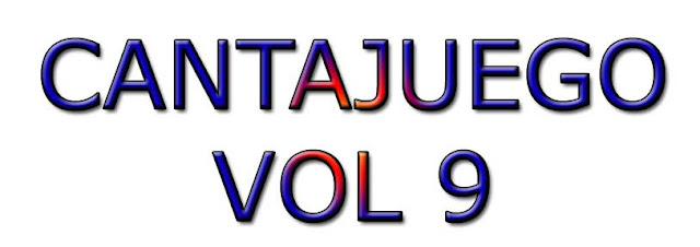 cantajuegos 9