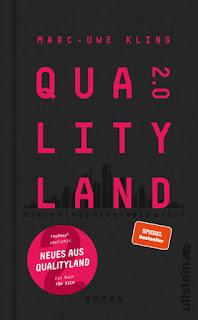 Qualityland 2.0 von Marc-Uwe Kling