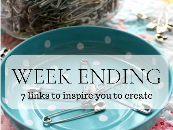 Week Ending - October 11