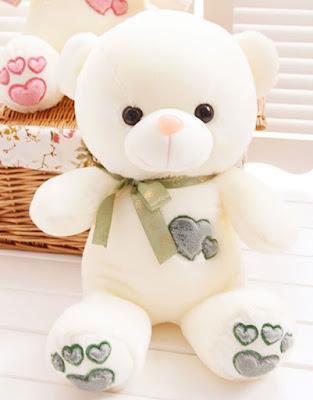 gấu bông cao cấp 1