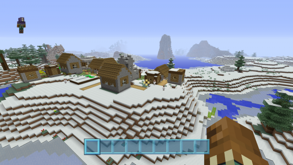 15 best Minecraft Seeds you need to play right now   Game Athen