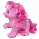 My Little Pony Kingsley Year Five Pony Friends G1 Pony