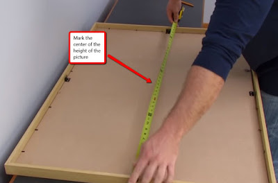 How To Hang Heavy Pictures On Drywall Easily 2020