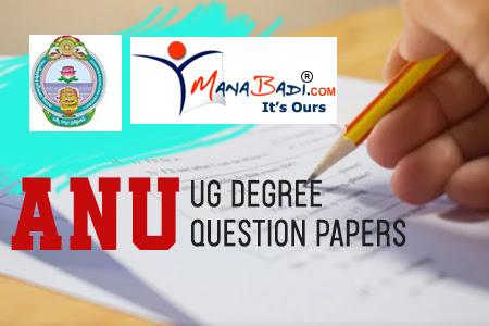 anu degree hall tickets 2021 download
