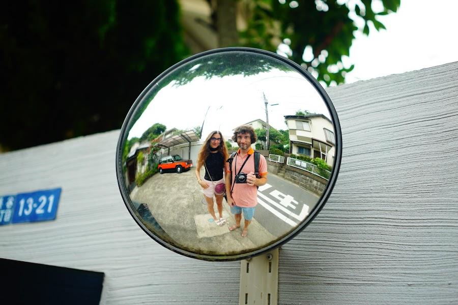 Kamakura golden trail miniguide