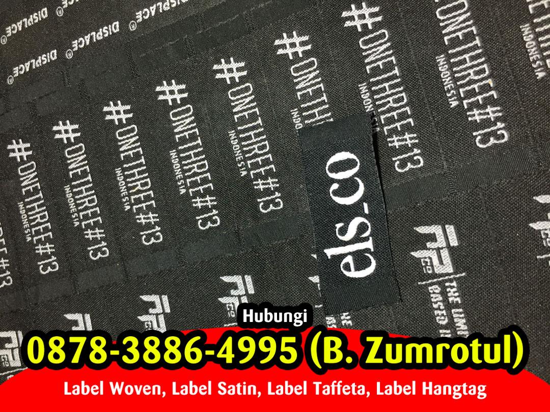 Pembuatan Label Hijab Ngawi, Pembuatan Label Ngawi,  Pembuatan Label Baju Ngawi,  Pembuatan Label Satin Ngawi,  Pembuatan Label Woven Ngawi,  Pembuatan Label Kaos Ngawi,  Pembuatan Label Hangtag Ngawi,  Pembuatan Label Karet Ngawi,  Pembuatan Label Kulit Ngawi,  Pembuatan Label Piterban Ngawi