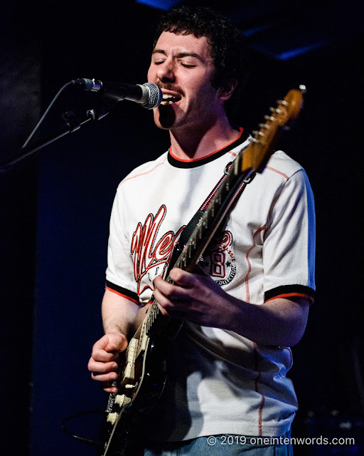 Dear God at Jasper Dandy on April 26, 2019 Photo by John Ordean at One In Ten Words oneintenwords.com toronto indie alternative live music blog concert photography pictures photos nikon d750 camera yyz photographer