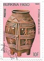 Selo Artesanato de Tikare