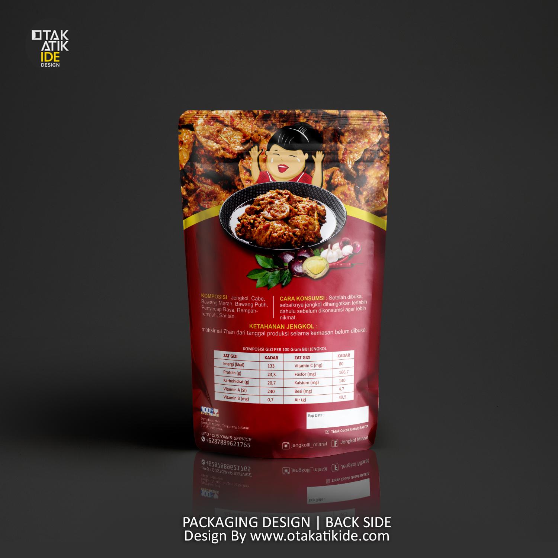 Jasa Desain Kemasan Makananjasa Desain Kemasan Produk Ukm