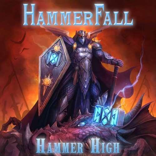 "HAMMERFALL: Video για το νέο κομμάτι ""Hammer High"""