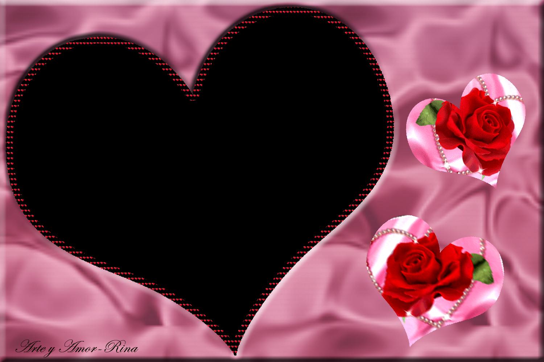 Arte Y Amor: Dos Nuevos Marcos Para Los Enamorados