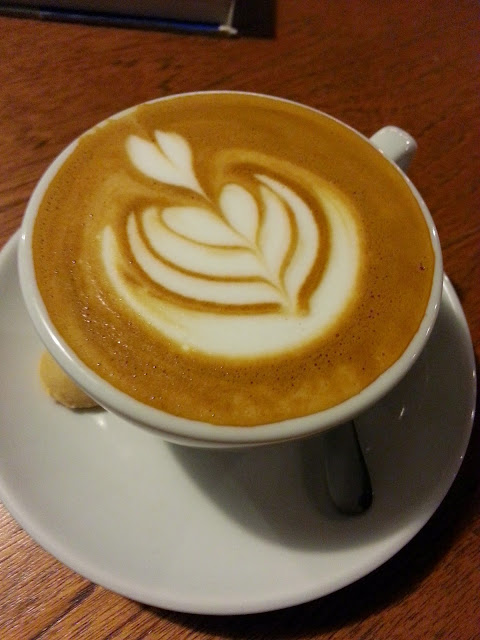 6 Best Coffee Shop in Bandung and the Story the Preanger ...