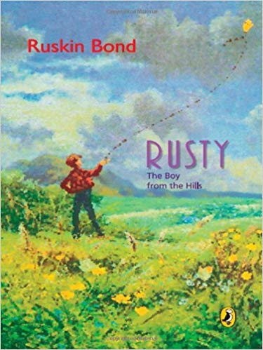 Character Sketch Of Rusty In The Novel The Room On The