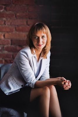 Varvara Bueva
