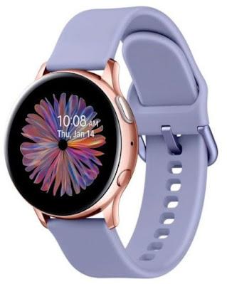 Smartwatch Samsung Galaxy Watch Active 2