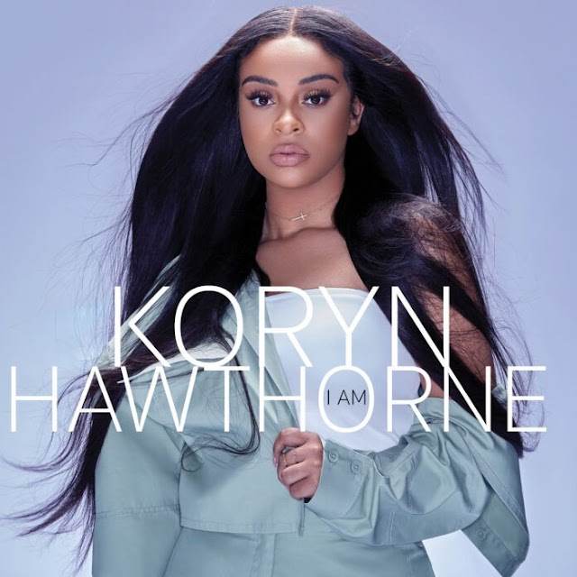 Koryn Hawthorne Garners #1 Debut with Sophomore Album, I Am!
