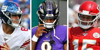 2019 NFL: Full schedule, Start Times, TV Networld, where to watch Live Week 4 games.