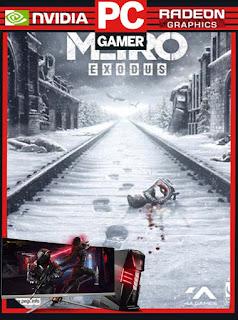 Metro Exodus Enhanced Edition (2019) PC Full Español [GoogleDrive] SilvestreHD