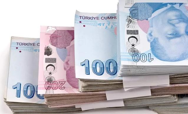 سعر صرف الليرة التركية مقابل العملات الرئيسية الأربعاء 18/11/2020