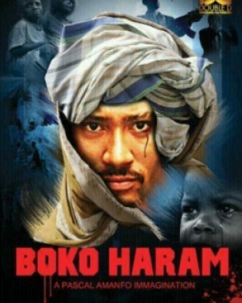 boko haram movie producer arrested ghana