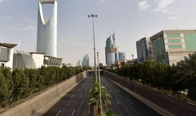 Frequently Asked Questions on Curfew in Saudi Arabia, Here is the Answers for it