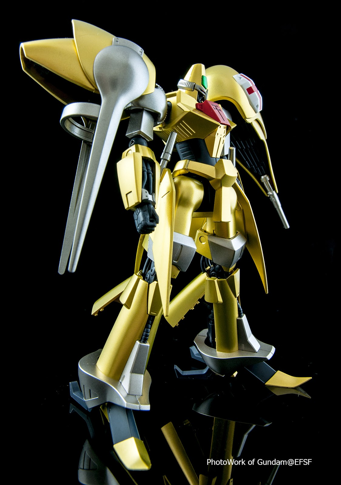 The WhiteBase of Gundam@EFSF: 重戰機 L-Gaim【奧津原型 AUG】ROBOT魂