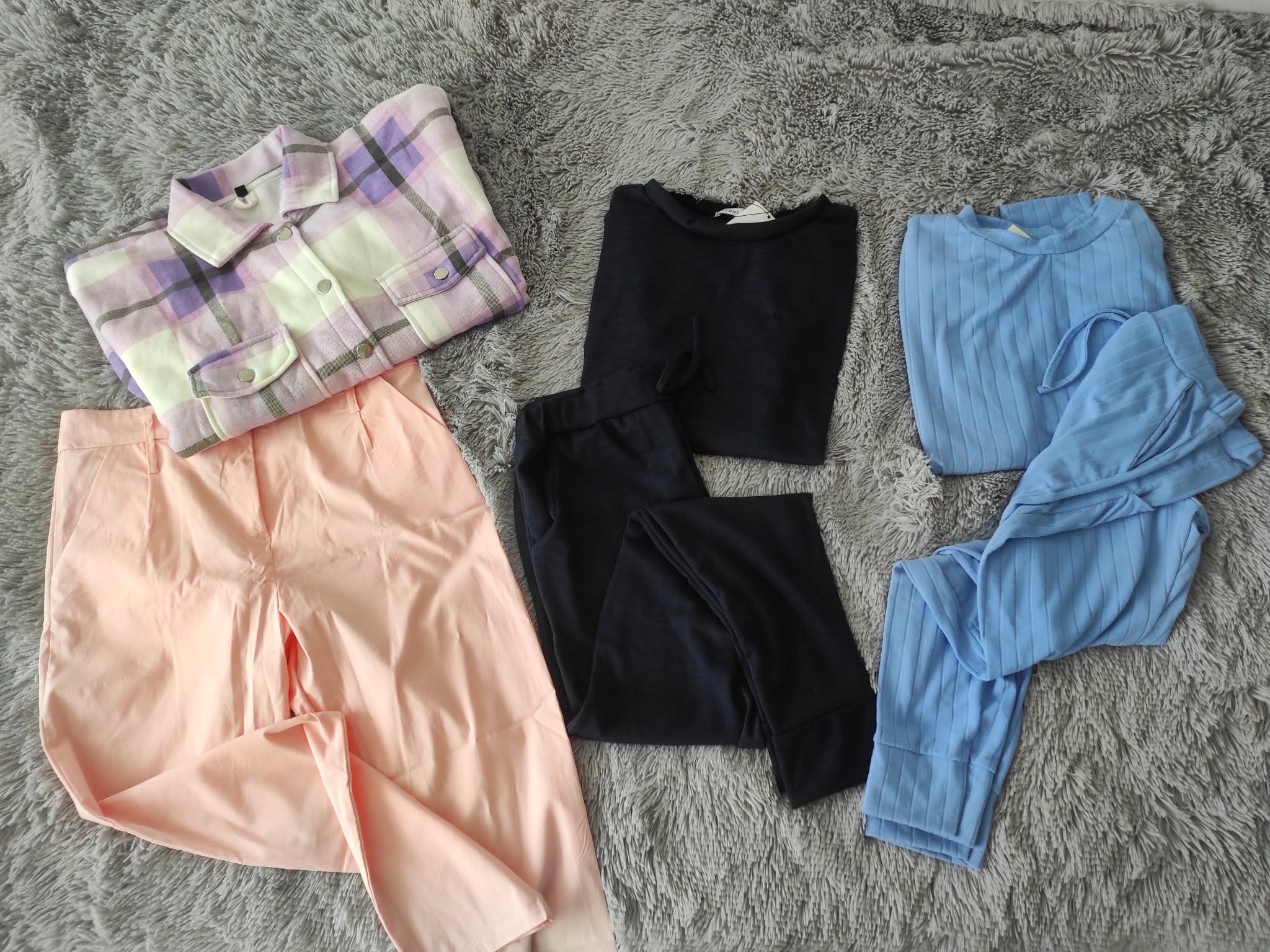 Ubrania z Femmeluxe