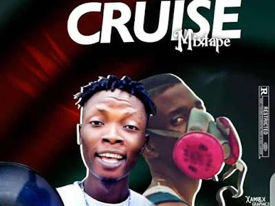 DJ Ozzytee x DJ MD ~ Season Cruise Mixtape
