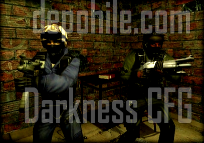 Counter Strike 1.6 Darkness Aimbot - Recoil CFG İndir 2020 YENİ