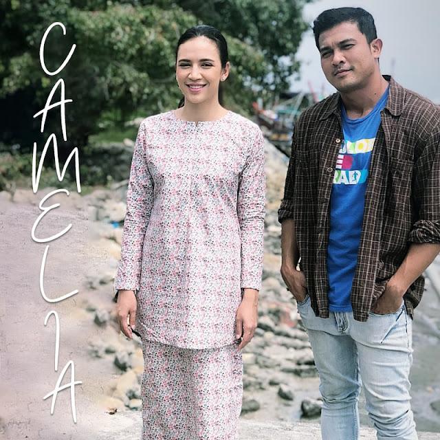 Drama Camelia samarinda tv3