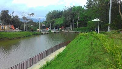 Taman Ham Tebiu Liwa