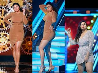 Namitha Latest Sexy Photos 2020