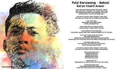 Langkah-Langkah Mengidentifikasi Unsur-Unsur Pembangun Teks Puisi | Bahasa Indonesia Kelas VIII (Revisi)