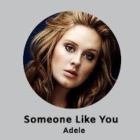 Someone Like You Lyrics