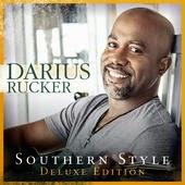 Lyrics Southern Style Darius Rucker www.unitedlyrics.com