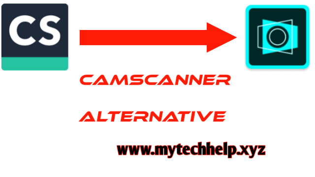 best-camscanner-alternative