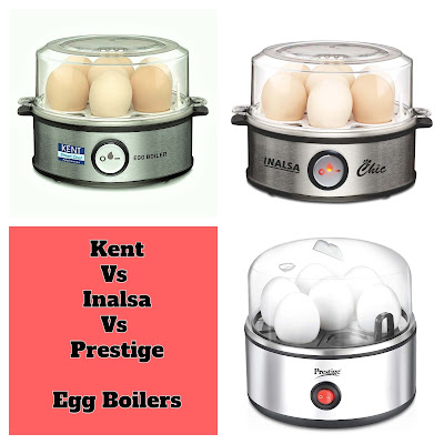 Kent Egg Boiler Review 2020