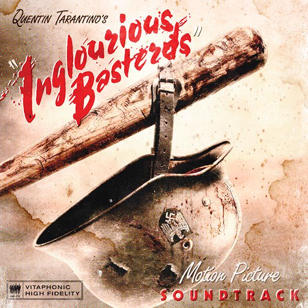 Inglourious Basterds (Various Artists)