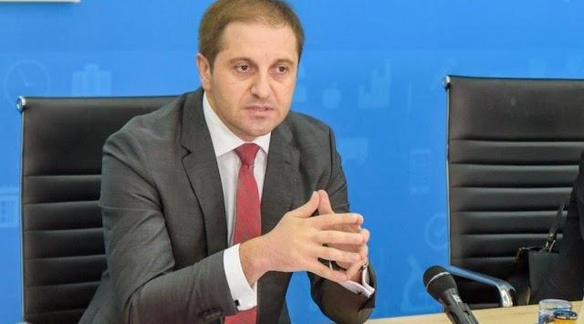 Šehović: Stvoreni preduslovi za najveće povećanje zarada zaposlenih u prosvjeti