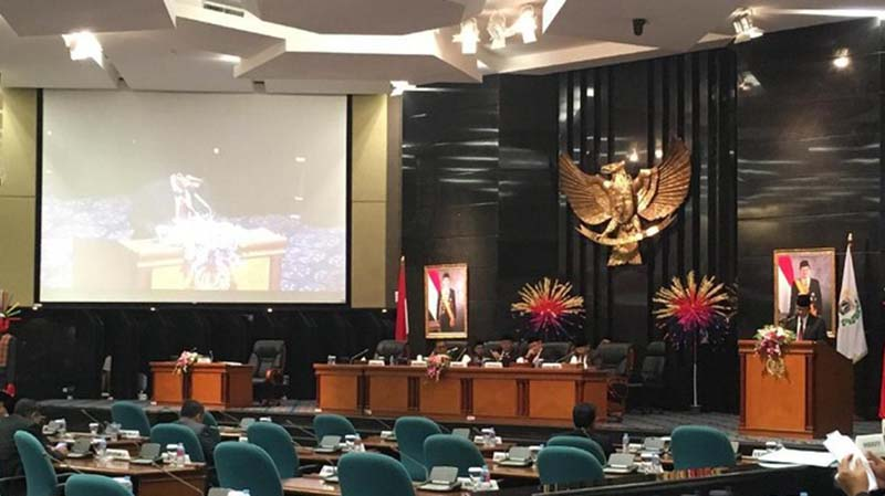 PKS Terima Pemilihan Wagub DKI Ditunda