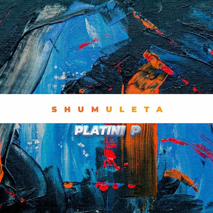 Music: Platini P - Shumuleta