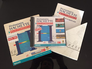 Dictionnaire Hachette Multimedia was one of the biggest releases in France published by Philips and licensed by Hachette Multimedia