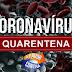 Enquete: Você é CONTRA ou A FAVOR de encerrar a quarentena do coronavírus (COVID-19)?