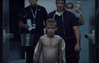 Crianças são vencedoras em nova campanha do SickKids Hospital